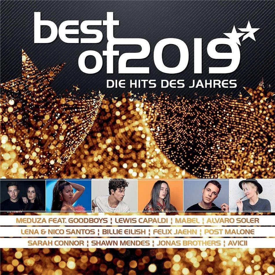 Best Of 2019 - Hits Des Jahres (2 CDs)