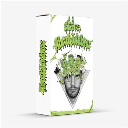 257ers - Abrakadabra (Limited Hokus Pokus Edition, 2 CDs)