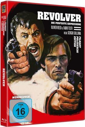 Revolver - Die perfekte Erpressung (1973) (Filmart Polizieschi Edition)