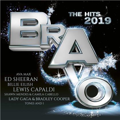 Bravo The Hits 2019 (2 CDs)
