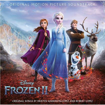 Frozen 2 - OST Disney