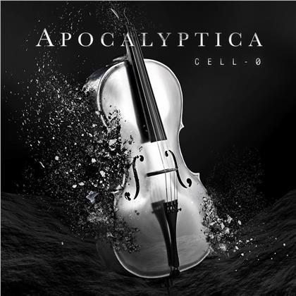 Apocalyptica - Cell-0 (Mediabook)