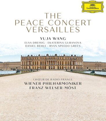 Yuja Wang & Various Artist - The Peace Concert Versailles