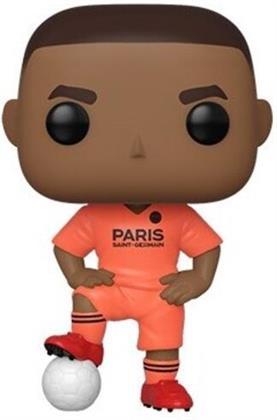 Funko Pop! Football: - Paris Saint-Germain - Kylian Mbappe (Away Kit)