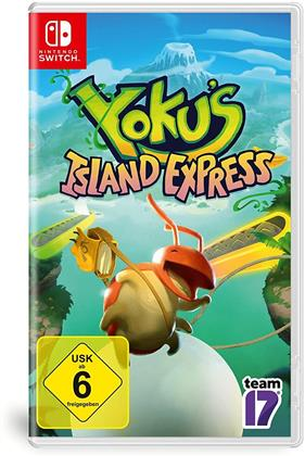 Yokus Island