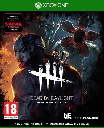 Dead by Daylight Nightmare