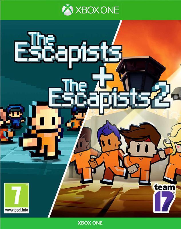 Escapists Double Pack
