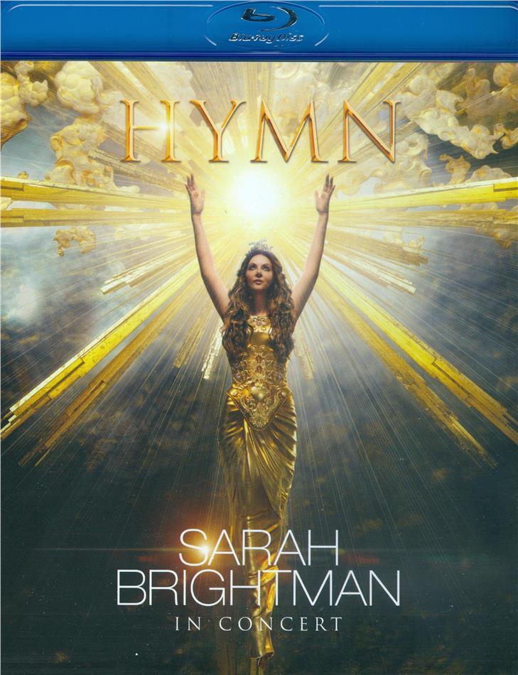 Sarah Brightman - Hymn - In Concert