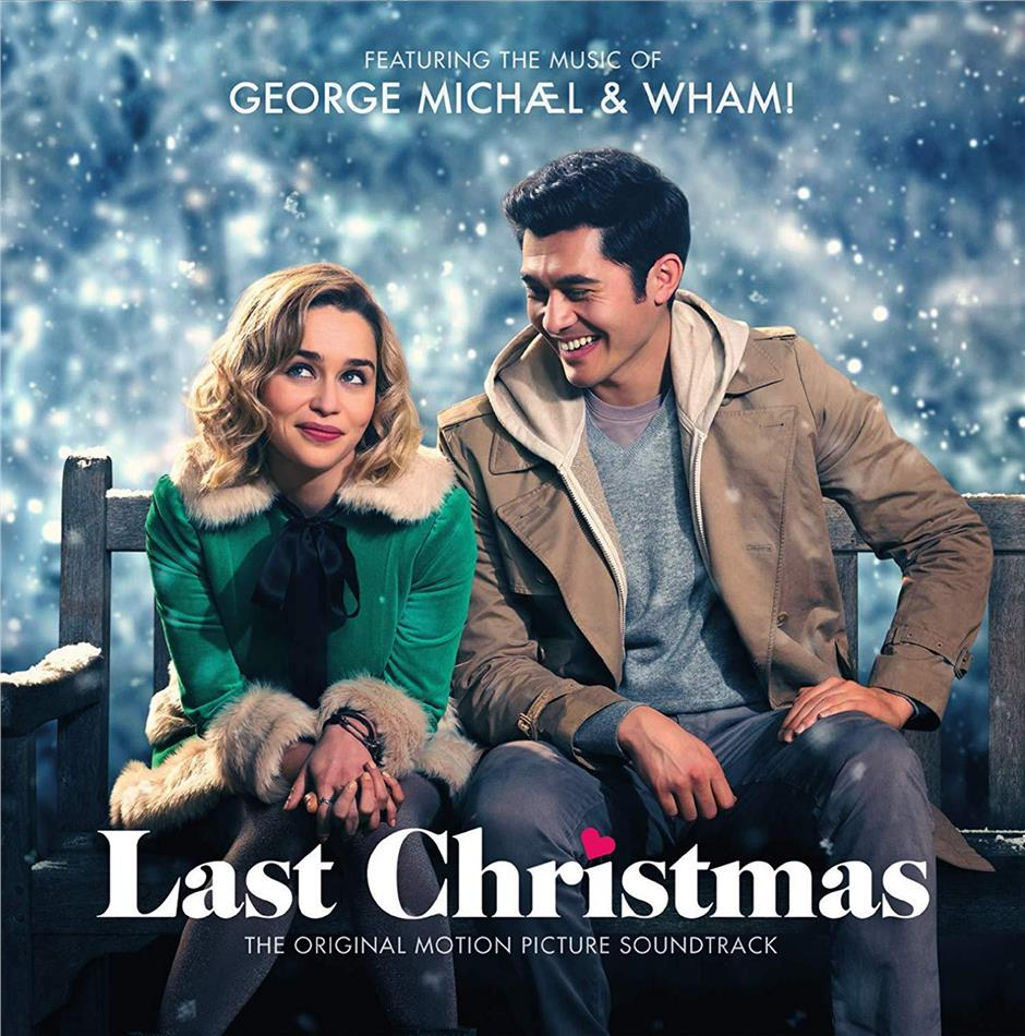 George Michael - Last Christmas - OST (Colored, 2 LPs)