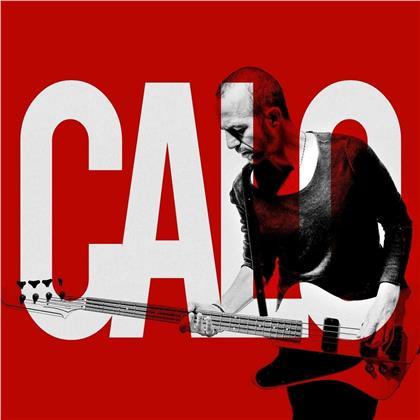 Calogero - Best Of (2019 Reissue, 3 CDs)
