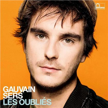Gauvain Sers - Les Oublies (Repack )