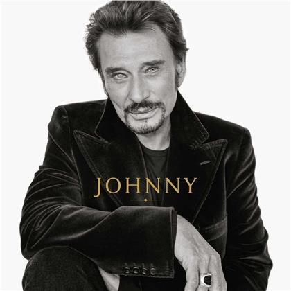 Johnny Hallyday - Johnny (Limited Edition, Blue Vinyl, 2 LPs)
