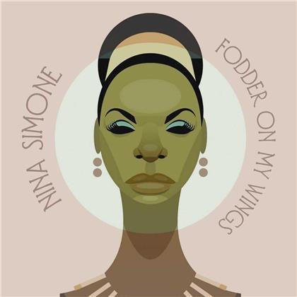 Nina Simone - Fodder On My Wings (2019 Reissue)