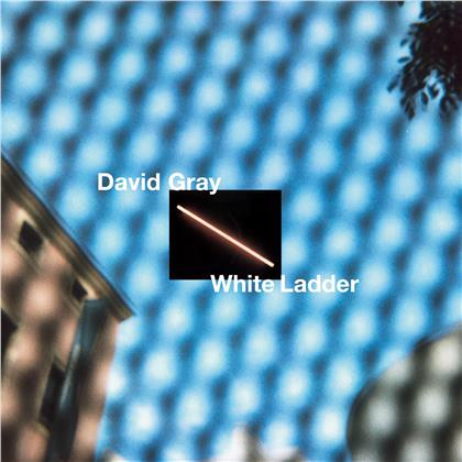 David Gray - White Ladder (2020 Reissue, IHT Records, Remastered, Colored, 2 LPs + Digital Copy)