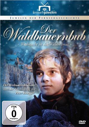 Der Waldbauernbub - Weihnacht in der Waldheimat (1983) (Fernsehjuwelen)