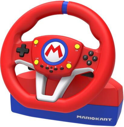 Mario Kart Racing Wheel Pro MINI