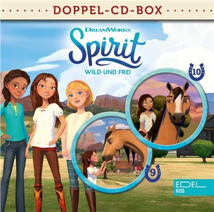 Spirit - Spirit Doppel-Box (9+10) (2 CDs)