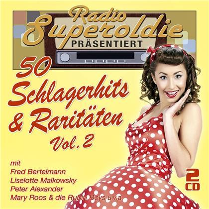 Radio Superoldie Vol.2 (2 CDs)