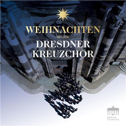Dresdner Kreuzchor - Weihnachten Mit Dem Dresdner Kreuzchor