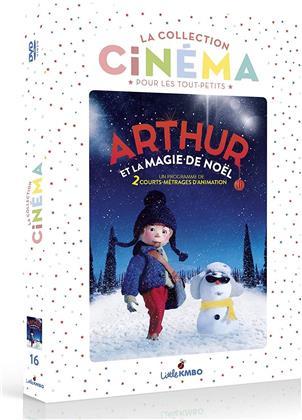 Arthur et la magie de Noël - Un programme de 2 courts-métrages d'animation