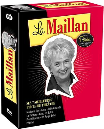 La Maillan (7 DVDs)