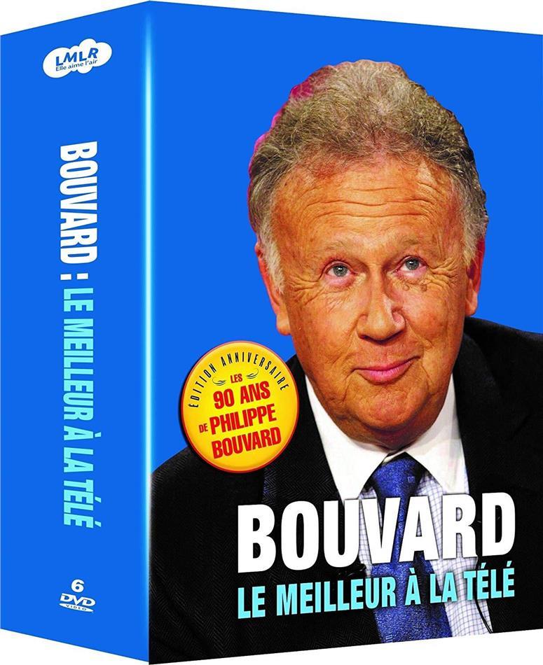 Bouvard - Le meilleur à la télé (Anniversary Edition, 6 DVDs)
