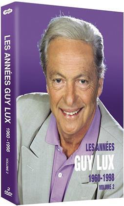 Les Années Guy Lux - 1960 - 1998 - Vol. 2 (2 DVDs)