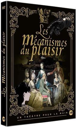 Les mécanismes du plaisir (2 DVDs)