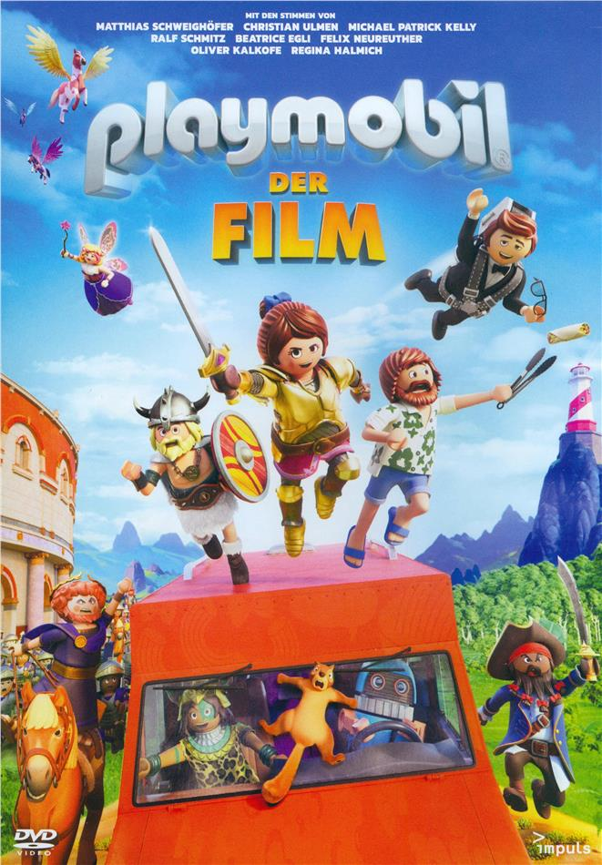Playmobil - Der Film (2019)