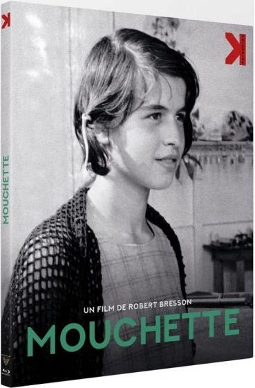 Mouchette (1966) (Remastered)