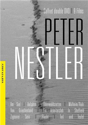 Peter Nestler - 9 Films (2 DVDs)
