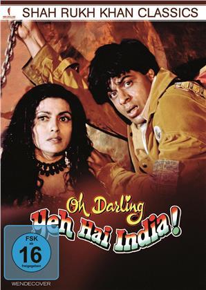 Oh Darling Yeh Hai India (1995) (Shah Rukh Khan Classics)