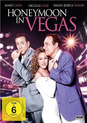 Honeymoon in Vegas (1992)