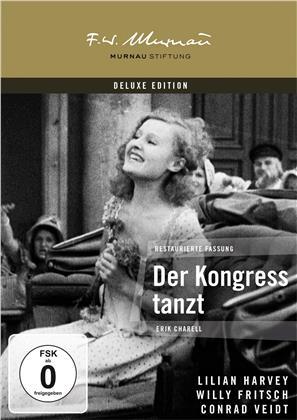 Der Kongress tanzt (1932) (s/w, Neuauflage)