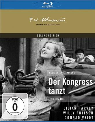 Der Kongress tanzt (1932) (s/w)