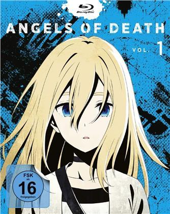 Angels of Death - Staffel 1 - Vol. 1