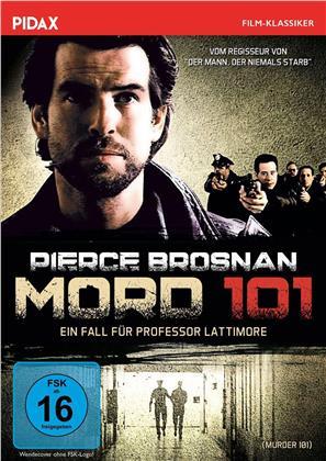 Mord 101 - Ein Fall für Professor Lattimore (1991) (Pidax Film-Klassiker)