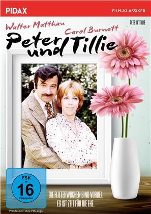 Peter und Tillie (1972) (Pidax Film-Klassiker)