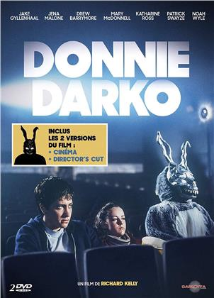 Donnie Darko (2001) (Director's Cut, Versione Cinema)