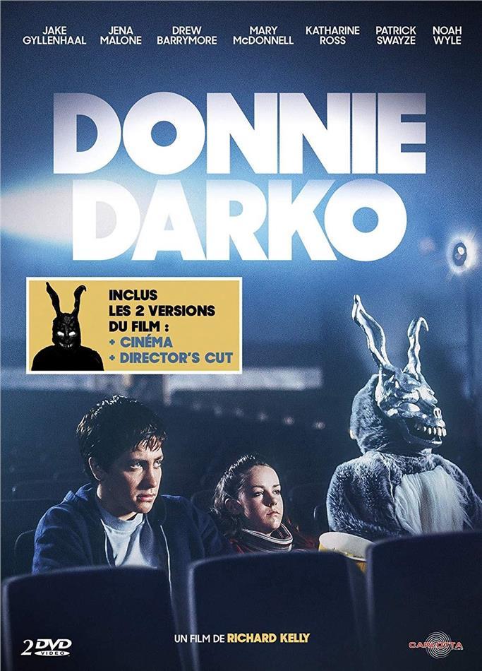 Donnie Darko (2001) (Director's Cut, Versione Cinema)