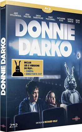 Donnie Darko (2001) (Director's Cut, Kinoversion, 2 Blu-rays)