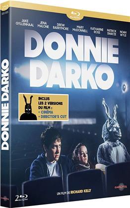 Donnie Darko (2001) (Director's Cut, Versione Cinema, 2 Blu-ray)