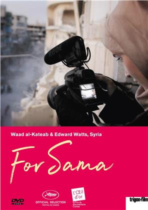 For Sama (2019) (Trigon-Film)