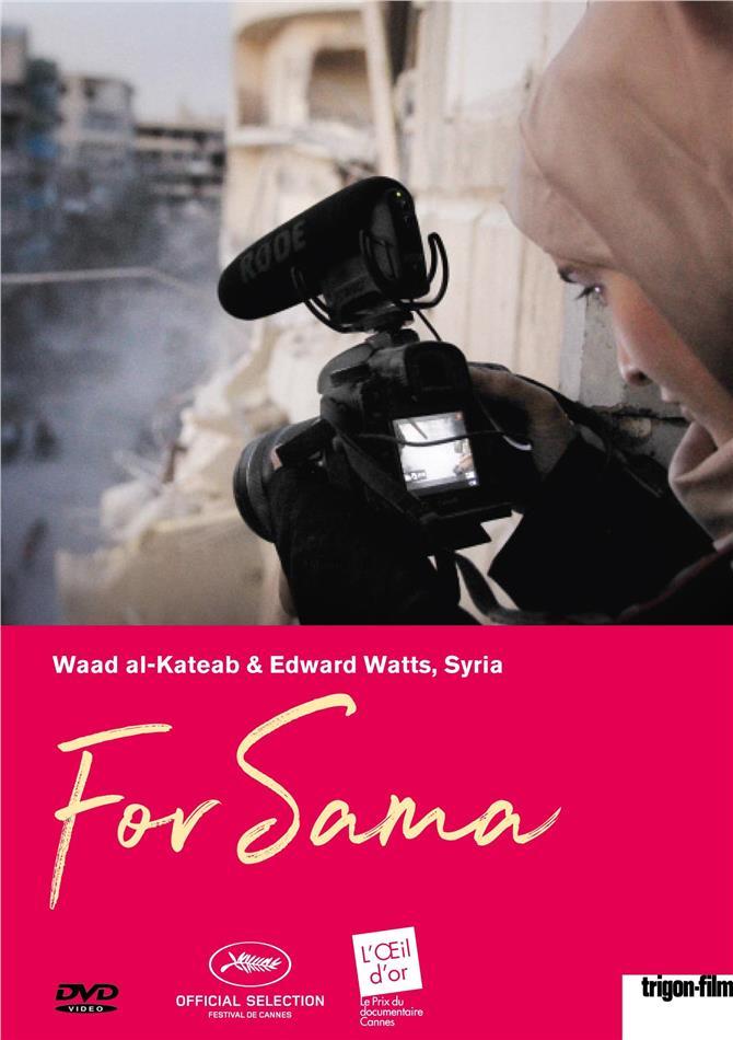 For Sama (2019) (Trigon-Film)