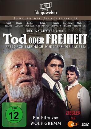 Tod oder Freiheit (1977) (Filmjuwelen)