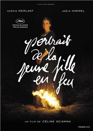Portrait de la jeune fille en feu (2019) (Digibook)