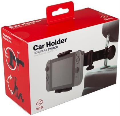 Switch Car Holder