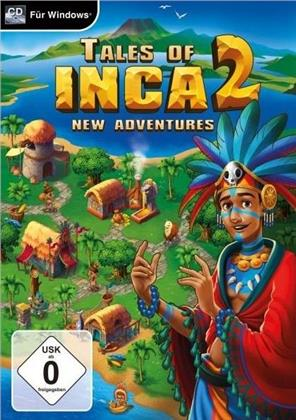 Tales of Inca 2 New Adventures
