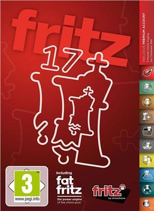 Fritz 17 - Das ganz grosse Schachprogramm