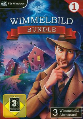 Wimmelbild Bundle 1